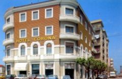 Hotel Corona Termoli, Albergo in Molise